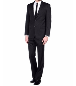 Two Piece Suit by Versace in Death Wish