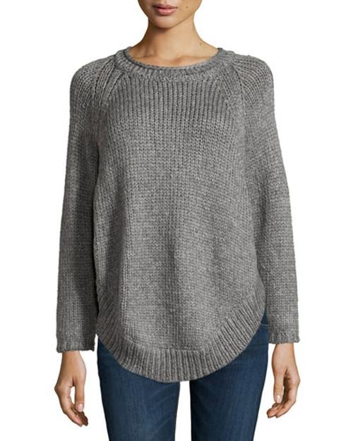 Knit Dolman-Sleeve Sweater by Philosophy in Scott Pilgrim Vs. The World