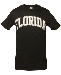 Men's Florida Gators Identity Arch T-Shirt by J America in Spring Breakers