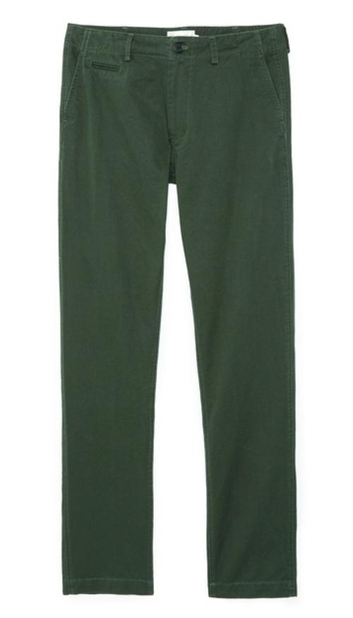 Slim Fit Chinos by Micah Cohen in Wish I Was Here