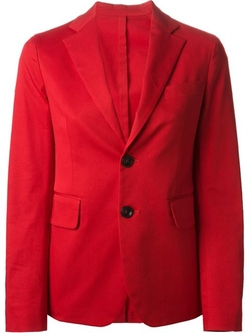 Classic Blazer by DSquared2 in Ballers