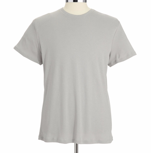 Crew Neck T-Shirt by Calvin Klein in The Walking Dead - Season 6 Looks