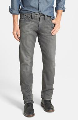 Geno Straight Leg Jeans by True Religion Brand Jeans in Savages