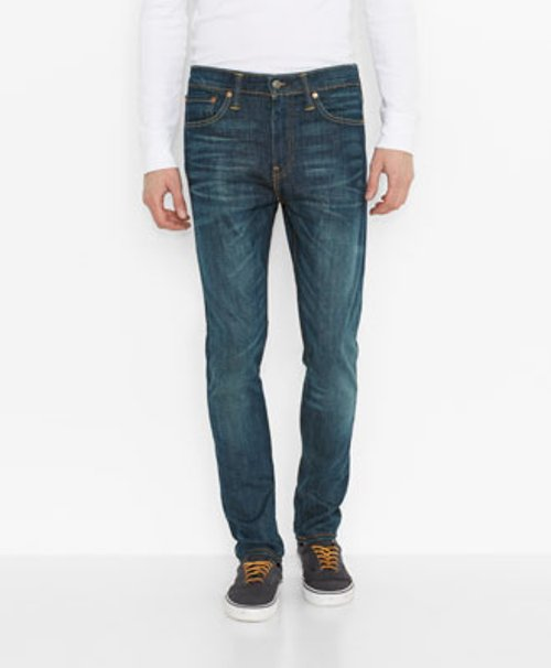 Men's 510 Skinny Fit Jean by Levi's in Vice