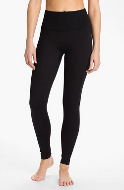 Compression Activewear Leggings by Shaping in Ouija