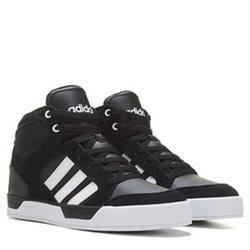 Neo Raleigh High Top Sneakers by Addidas in Sisters