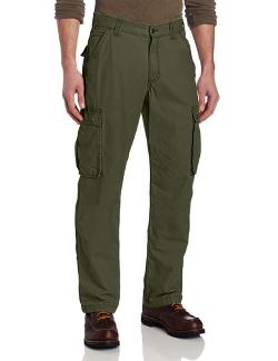 Men's Rugged Cargo Pants by Carhartt in Lucy