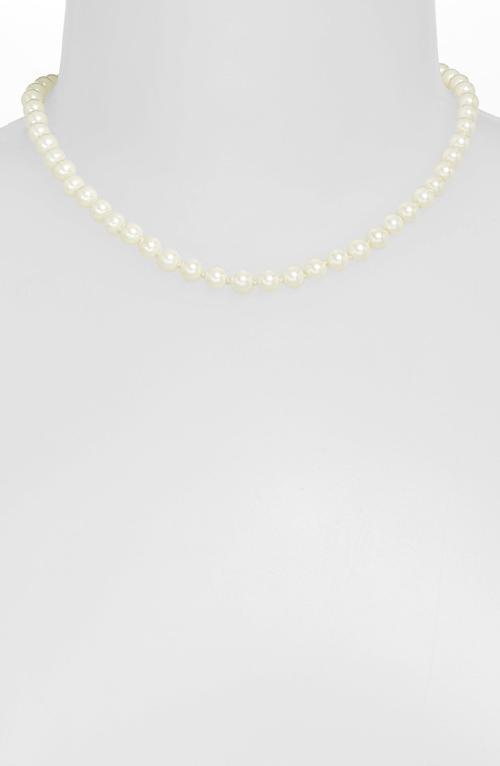 Glass Pearl Necklace by Lauren by Ralph Lauren in Laggies
