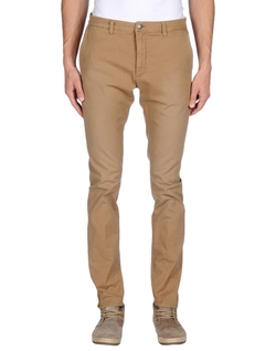 Casual Pants by (+) People in Suits