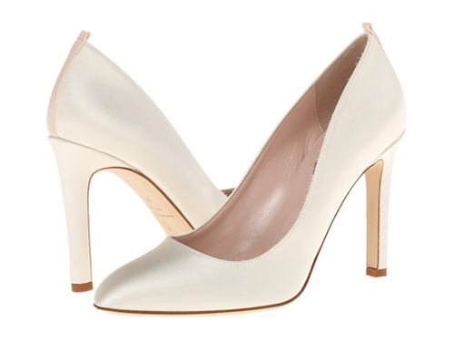 Lady Pumps by SJP by Sarah Jessica Parker in Scream Queens - Season 1 Episode 2