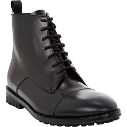Cap-Toe Ankle Boots by Balenciaga in Top Five