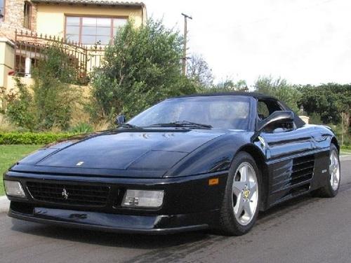 1995 Coupe by Ferrari in GoldenEye