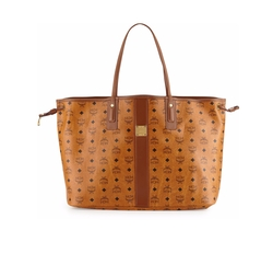 Liz Reversible Tote Bag by MCM in The Boss