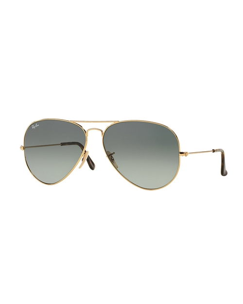 Metal Aviator Sunglasses by Ray-Ban  in Empire - Season 3 Episode 3