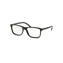 Square Eyeglasses by Ralph Lauren in Mad Dogs