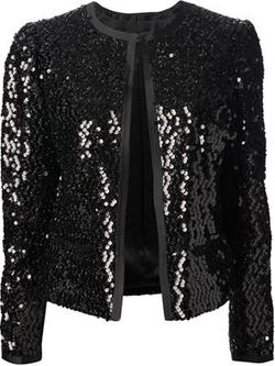 Sequin Jacket by Dolce & Gabbana in Valentine's Day