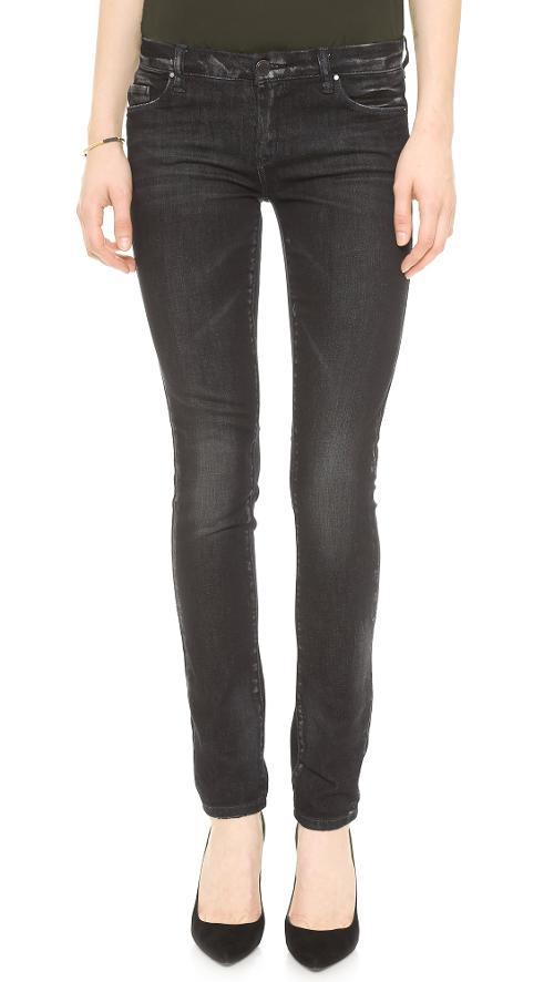 Skinny Jeans by Blank Denim in Interstellar