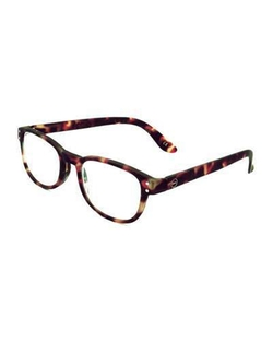 Shape B Square Eyeglasses by See Concept in Scream Queens
