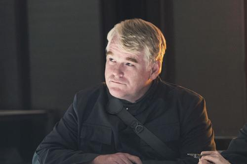 Custom Made Men's Field Jacket (Plutarch Heavensbee) by Kurt and Bart (Costume Designer) in The Hunger Games: Mockingjay Part 1