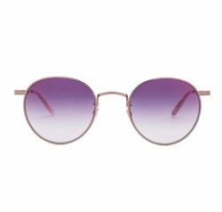 Wilson Sunglasses by Garrett Leight in XOXO
