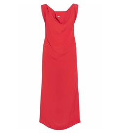 Ridge Cutout Crepe Dress by Vivienne Westwood Anglomania in House of Cards