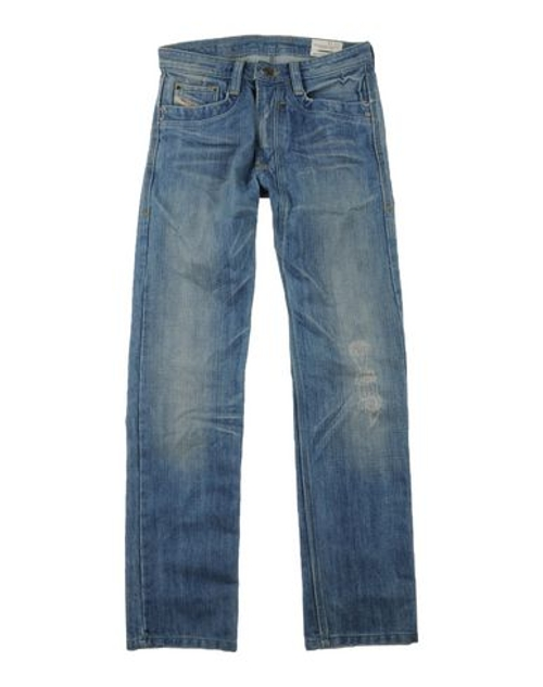 Denim Pants by Diesel in Before I Wake