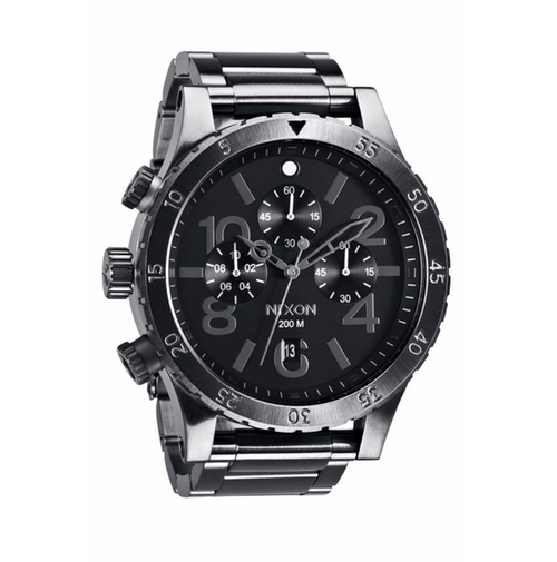 'The 48-20'  Chronograph Watch by Nixon in Suits - Season 5 Episode 9