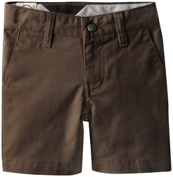 Boys Modern Stretch Short by Volcom in Modern Family