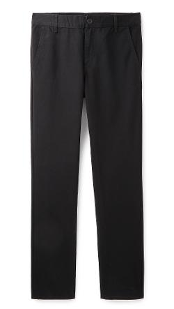 Slim Chino Pants by Cheap Monday in The Disappearance of Eleanor Rigby