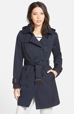 Heritage Trench Coat by London Fog in Atonement