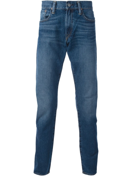 Stone Washed Jeans by Polo Ralph Lauren in Me and Earl and the Dying Girl