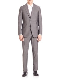 Two-Piece Suit by Z Zegna in Sully