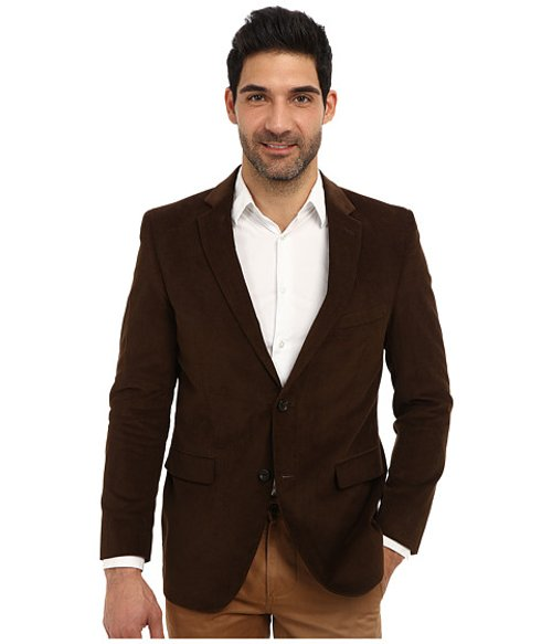 Corduroy Sport Coat by U.S. Polo Assn. in The Boy Next Door