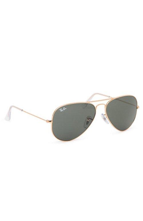 OG Aviator Sunglasses by Ray-Ban in Horrible Bosses 2