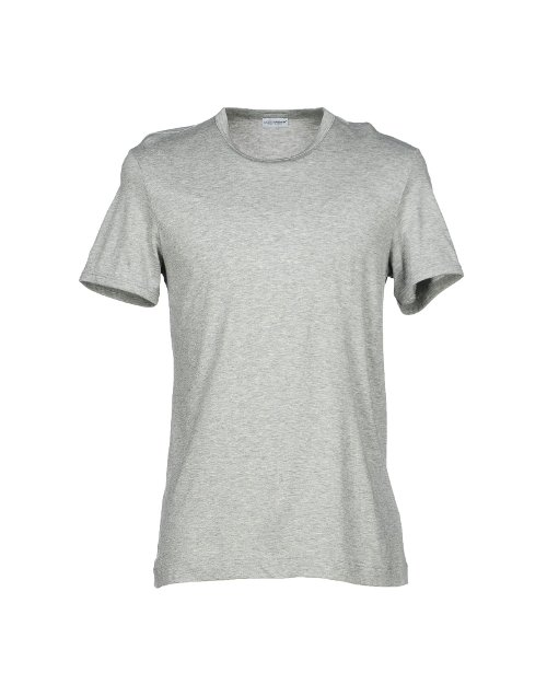Crewneck Undershirt by Dolce & Gabbana Underwear in (500) Days of Summer