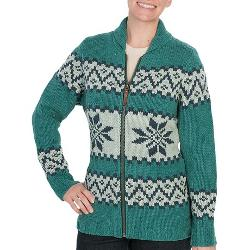 Quehanna Cardigan Sweater by Woolrich in Prisoners