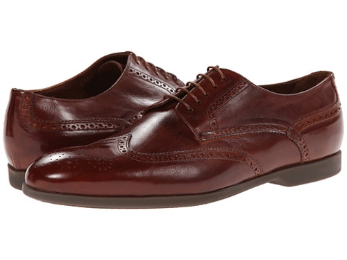 Wingtip Oxford Shoes by Paul Smith Ryan in Ricki and the Flash