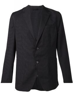 Unstructured blazer by Our Legacy in Anchorman 2: The Legend Continues