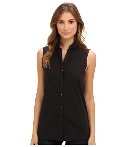 C-Oryel Sleeveless Shirt by Diesel in Pitch Perfect 2