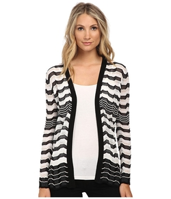 Placed Greek Knit Cardigan by M Missoni  in Bad Moms