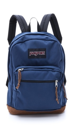 Right Pack Backpack by Jansport in Ashby