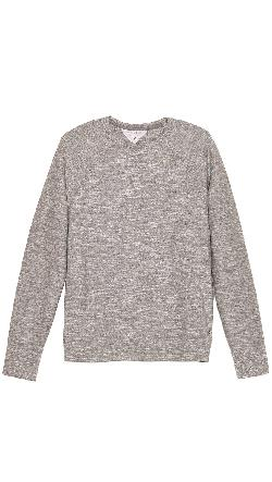 Long Sleeve Raglan T-Shirt by Rag & Bone in Transcendence