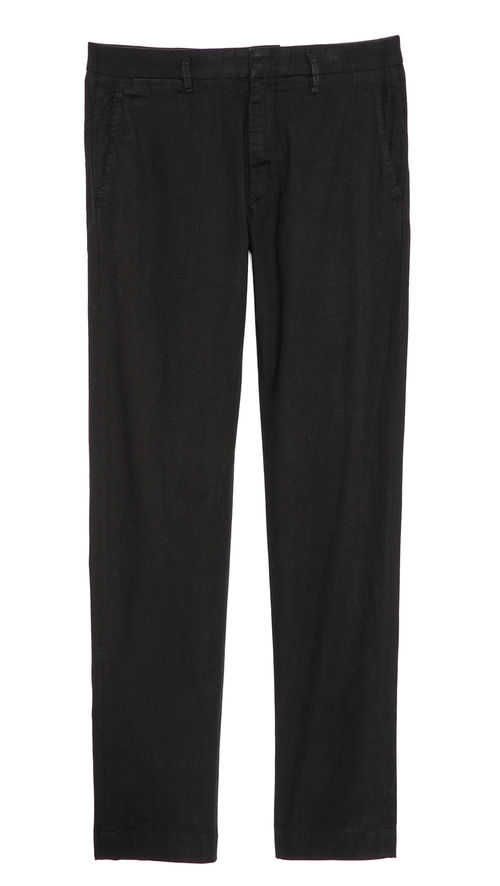 Whitby Trousers by Marc Jacobs in The Giver