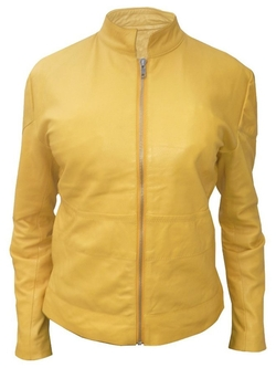 Megan Fox Tmnt Jacket by Outfitter Jackets in Kill Bill: Vol. 2
