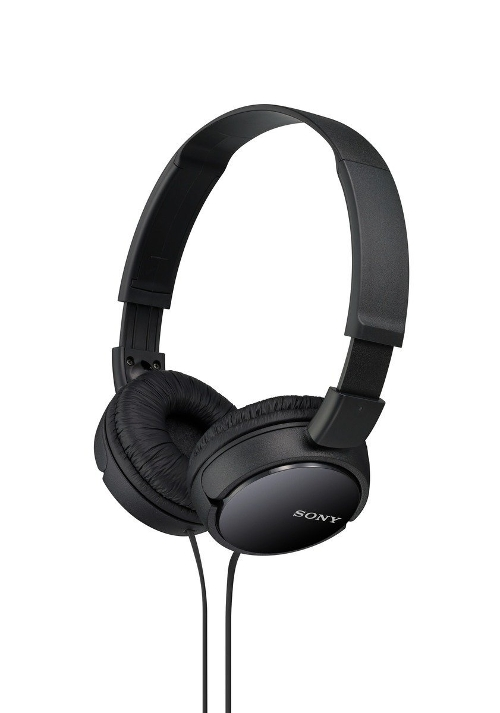 Series Stereo Headphones by Sony in Unfriended