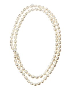 Baroque Pearl Necklace by Majorica in Only God Forgives