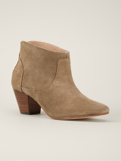 'Kiver' Ankle Boots by H By Hudson in Love the Coopers