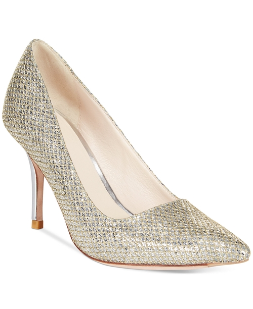 Bradshaw 86 Pumps by Cole Haan in Bridesmaids