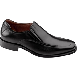 Men's Stricklin Moc Slip-On by Johnston & Murphy in Mission: Impossible - Rogue Nation