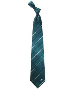 Eagles Wings Oxford Tie by Philadelphia Eagles in What If